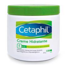 Cetaphil Creme Hidratante 453g - Galderma -