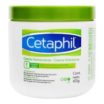 Cetaphil Creme Hidratante 453g - Galderna