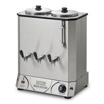 CF 4.82 Cafeteira Elétrica Profissional 16 Litros 2 Reservatórios Marchesoni -