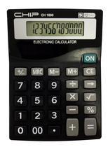 Ch1600 maquina de calcular - Chip