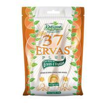 Chá 37 Ervas Plus Misto 120g - Katigua -