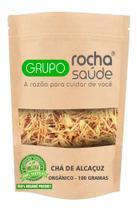 Chá de Alcaçuz Orgânico 100 gramas - Grupo Rocha Saúde