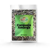 Chá De Carqueja Amarga Folhas Premium 200g - Nutri
