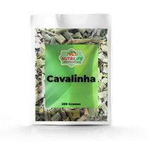 Chá De Cavalinha 200 Gramas - Diurético Natural - Nutri