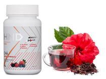 Chá de Frutas Vermelhas Antioxidante com hibisco 150g HND -