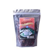 Chá de Hibisco 100g - Paraoara Alimentos Naturais