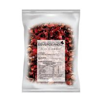 Chá de Hibisco Flor 1kg - Esverdeando -