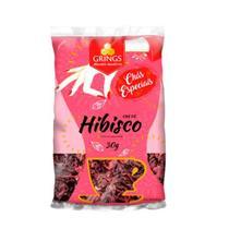 Chá De Hibisco Grings 30g -