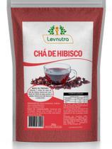 Chá de hibisco solúvel - Levnutra
