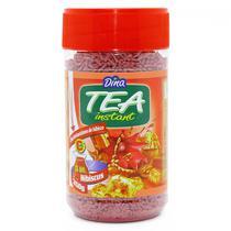 Chá instantâneo dina hibiscus sabor hibisco 350g -