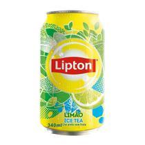 Chá Lipton Ice Tea Limão -