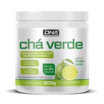 Chá Verde (200g) - DNA -