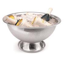 Champagneira Inox Perlage com Base Coletora 8 Litros Forma -
