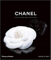 Chanel: Collections and Creations (Inglês) Capa dura - Thames & Hudson
