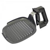 Chapa GRILL para Fritadeira Airfryer RI9240 Preta Philips Wa -