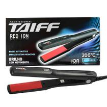 Chapa Red Íon - Taiff -