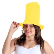 Chapelouco Amarelo - Copa do Mundo - Linha Colors
