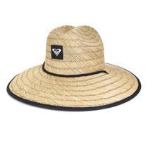 Chapéu de Palha Roxy Tomboy 2 Feminino -