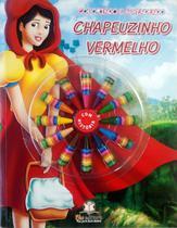 Chapeuzinho Vermelho - Col. Colorindo e aprendendo - Blu