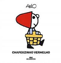 Chapeuzinho Vermelho - Editora Melhoramentos