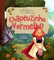 Chapeuzinho vermelho - Lafonte -