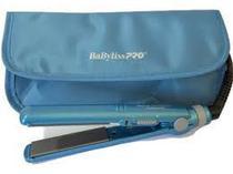 Chapinha Babyliss Pro Prancha Nano Titanium Mini Bivolt -