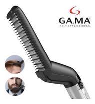 Chapinha / Prancha Alisadora para Barba Gama Barber Style Bivolt - Ga.Ma -