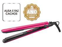 Chapinha/Prancha de Cabelo 200ºC Easyliss  SF1513B0  Arno -