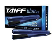 Chapinha Profissional Taiff Blue Ion Bivolt Automatico 200c -