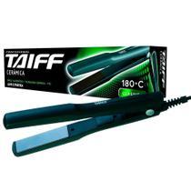 Chapinha Profissional Taiff Cerâmica Linha Clássica - Bivolt Automático 180c - Preto -
