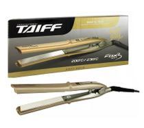 Chapinha Taiff Fox Ion 3 Soft Gold Profissional 230c Bivolt -