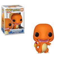 Charmander 455 - Pokemon - Funko Pop -