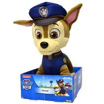Chase De Pelúcia Tamanho Grande Original Patrulha Canina Paw Patrol SUNNY 1328 -