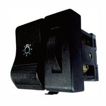 Chave Comutadora de Luz com Dimmer VW 325941531105 - DNI 2114 -