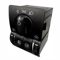 Chave Comutadora de Luz Completa GM 90437439 90437440 90437442 93275693 e 6240097 - DNI 2178 -