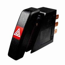 Chave Comutadora de Luz de Emergência GM - DNI 2112 -