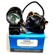 Chave Comutadora Injeção T1001A p/GNV Completa TURY GAS -