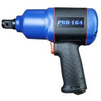 Chave de Impacto Pneumática 3/4 POL 120 Kgfm PRO-164 LDR2 -