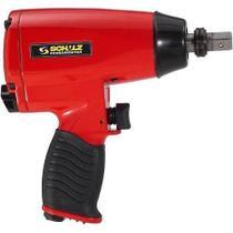 """Chave de impacto pneumática encaixe de 1/2"""" 472 Nm - SFIC480 - Schulz"""