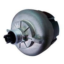 Chave de luz mercedes benz atego 24v 8 terminais com botão - Dni