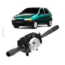 Chave De Seta Palio Siena 96 A 2000 Com Limpador Traseiro - Fiat