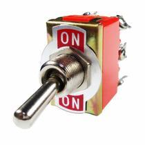 Chave de Uso Geral - 2 Posições On/Off - DNI 2080 -