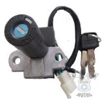 Chave Ignição Contato XR 200 Magnetron - Magnetron Cia Caetano Branco