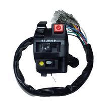 Chave Interruptor Luz Cargo 125 Cg Titan 125 99 1995 Até 99 - JFS