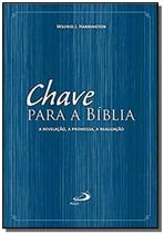 Chave para a biblia - paulus -