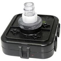 Chave seletora iluminada lavadora electrolux 10 11 12 15 kg 127v 220v csi original -
