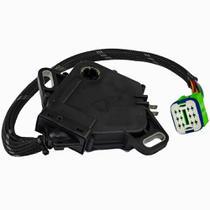 Chave Seletora Inibidor Megane Scenic Cambio Automatico Al4 - Nova Automotive Parts