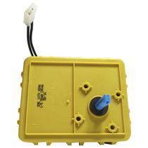 Chave seletora lavadora electrolux 127v emicol -