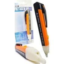 Chave Teste de Tensão AC por Aproximação Luminoso/Sonoro 90 a 1000V - Knup