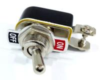 Chave tic tac metal on/off - 2 p - 2 t - knh-1s - 3a 250v - Ntv